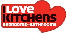 I Love Kitchens | Fitted Kitchens, Bedrooms and Bathrooms in Beverley, Hull and East Yorkshire.